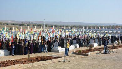 Photo of Meclisa Malbatên Şehîdan a Kobanê: Gelo gotina Nîçrvan Barazanî ji bo xizmeta kê ye?