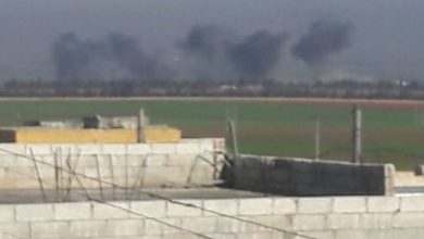 Photo of Piştî pêşketinên rejîmê yên Idlibê, çete berê xwe dan Helebê