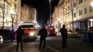 Photo of Di êrîşên li bajarê Hanauyê de, 8 kesan jiyana xwe ji dest da