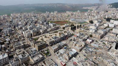 """Photo of Li Efrînê Rûsya û Tirkiye navendên """"Lihevanîna Nîştmanî"""" ava dikin"""