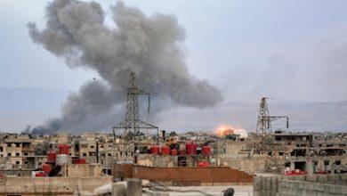 Photo of 8 sivîl li Idlibê hatin kuştin