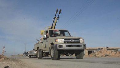 Photo of Hefter hêzên xwe dişîne bajarê Zawiyê