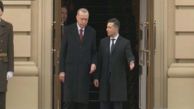 Photo of Erdogan Rûsya şantaj kir: Bijî Ûkrayîna û em tevlîkirina Qeremê ji Rûsyayê re nas nakin