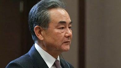 Photo of Wezîrê Derve yê Çînê Wang yi: Amerîka, metirsiyek e li ser Çînê