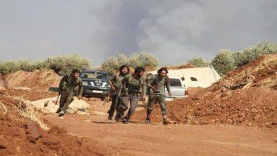 Photo of Çavdêriya Sûrî ya Mafên Mirovan: Li gundewarên Idlib û Helebê 54 leşker û 40 çete hatin kuştin