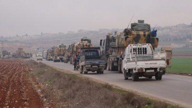 Photo of Dewleta Tirk piştgiryeke leşkerî derbasî Sûriyê kir