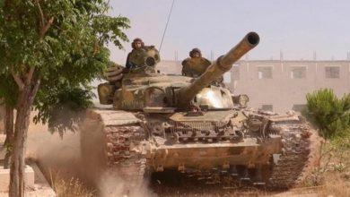 Photo of Rejîma Sûrî 8 km nêzî Idlibê bûye