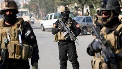 Photo of Rêveberiya Îstixbarat leşkerî ya Iraqê kesekî ku malbatên çeteyên ji Sûriyê direvandin Iraqê girt