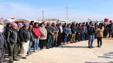 Photo of Rewşenbîrên Efrînê: Komployê berxwedana gelan a ji bo azadiyê kir armanc