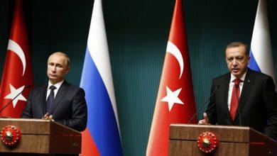 Photo of Hevdîtina Rûsya-Tirkiyê bê encam qediya..rêjîm nêzî M5 dibe