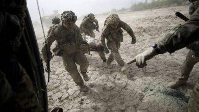 Photo of Li Efxanistan..2 leşkerên Amerîkî hatin kuştin, 6 jî birîndar bûn