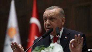 Photo of Erdogan gef li rejîmê xwear: Ger veneger, em ê bi awayekî leşkerî rejîmê vegerînin sînorên hevpeymana Sûtçî