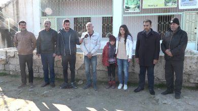 Photo of Mala Êzidiyan zarokek radestî Meclisa Şengalê kir