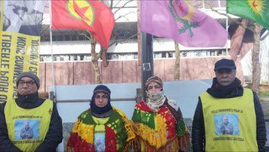 Photo of Nobeta 'Azadî ji Ocalan re' di hefteya 399'an de ye