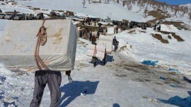 Photo of Li Hewraman a Kirmaşanê kolberek hat kuştin, 9 jî birîndar bûn