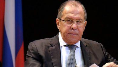 Photo of Lavrov: Wê çete cihê xwe di ti lihevkirinekê de negirin