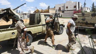 Photo of Artêşa Niştimanî ya Lîbyayê: Wîfaq bi piştgiriya çeteyên ji Sûriyê agirbestê binpê dike
