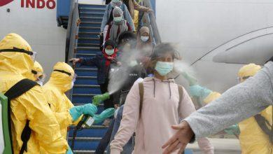 Photo of 70 kesên din jî li Çînê ji ber corona virus jiyana xwe ji dest da