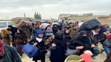 Photo of 200 malbatên Îdlibî gihîştin Minbicê