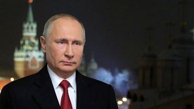 Photo of Putin: Me komên terorîst ku li dijî Rûsya gef bûn, li Sûriyê têk birin