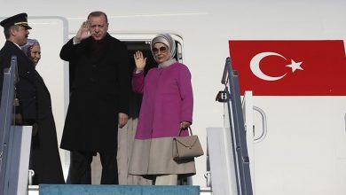 Photo of Ji bo  civîna hevkariya stratejîk Erdogan 2 rojan li Pakistanê dimîne