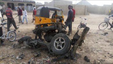 Photo of Di êrîşa DAIŞ'ê ya li Eyaleta Borno, herî kêm 30 kes jiyana xwe ji dest da