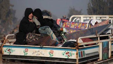 Photo of Dewleta Tirk malbatên çeteyan li malên Kurdan bi cih dike