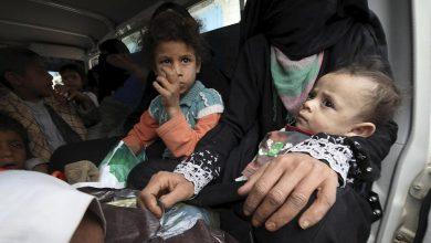 Photo of Rêxistina Navdewletî ya Koçberiyê: Zêdetirî 14 hezar Yemenî koçberî Merib û Cewfê bûn