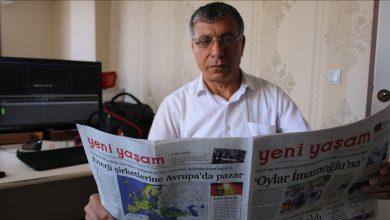 Photo of Rojnamevan Boltan û Rêveberê HDP'ê alçîçek hatin binçavkirin