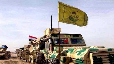 Photo of Tevgera Nuceba gefa êrîşê li baregehên Amerîkî yê li Iraqê xwar