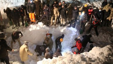 Photo of Li bajarê Wanê ji ber aşûtê 26 kes jiyana xwe ji dest dan