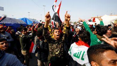 Photo of Bi hezaran Iraqî li dijî Îran û erkdarkirina Elawî daketin qadan