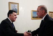Photo of Erdogan piştgiriya xwe ji Wîfaqê re didomîne