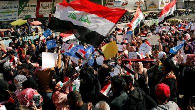 Photo of Li Iraqê tevî sozên Elawî xwepêşandan didomin
