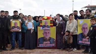 Photo of Şervanê QSD'ê Ebdulbaqî Revê li Hesekê hat oxirkirin