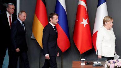Photo of Erdogan: wê 5'ê Adarê civîneke çaralî bê lidarxistin