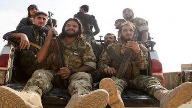 Photo of Libya..dewleta Tirk leşkerên xwe yên mirî bi dizî binax dike