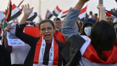 Photo of Iraqî daxwaza guhertinê dikin