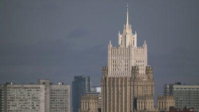 Photo of Rûsya: Ji ber plan yekalî têne kirin, me deng neda biryara Konseyê
