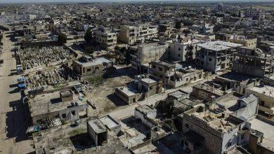 Photo of Dewleta Tirk û çeteyên xwe bajarokê Seraqib dagir kir