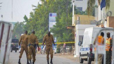 Photo of Êrîşek li Burkîna Faso pêk hat 4 kes hatin kuştin, 5 jî birîndar bûn