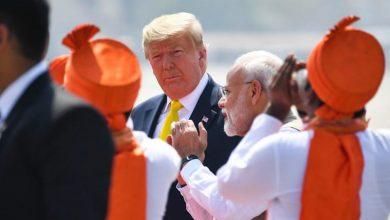 Photo of Ji bo xurtkirina têkiliyan, Trump li Hindistanê ye