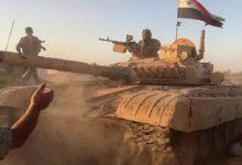 Photo of Li Idlibê di 48 saetan de 24 dever ketin destê Rejîmê