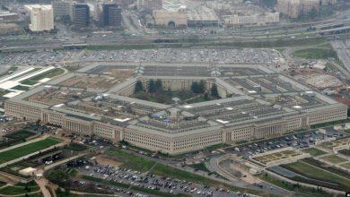 Photo of Ciwanekî ku dixwest erebeyeke Pentagonê biteqîne, hat girtin