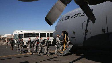 Photo of Parlamena Iraqî: Amerîka ji 15 baregehên xwe vedikişe