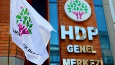 Photo of HDP: Tiştek bi penaberan were, AKP berpirsyar e
