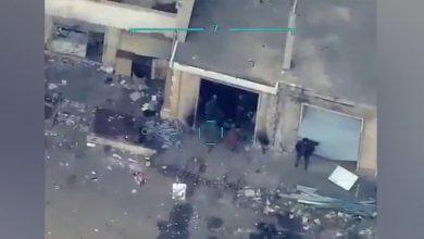 Photo of Bi dîmen.. Li Idlibê 10 endamên Hizbulaha Lubnanî li Seraqib hatin kuştin
