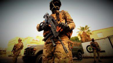 Photo of Li Iraqê operasyoneke leşkerî ji bo bidawîkirina terorê