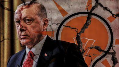 Photo of Ji ber polîtîka û siyasta Erdogan AKP ji hev dikeve
