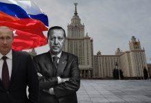 Photo of Rûsya metirsiya xwe ji herikîna çeteyên Erdogan anî ziman